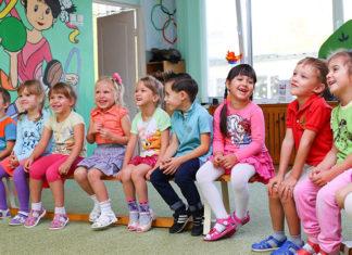 Nauczyciel przedszkola - praca i zarobki