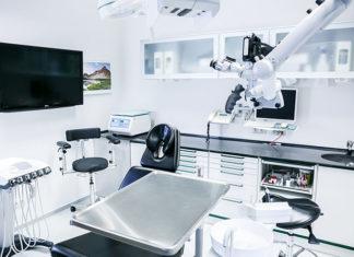 Jak wyposażyć gabinet stomatologiczny