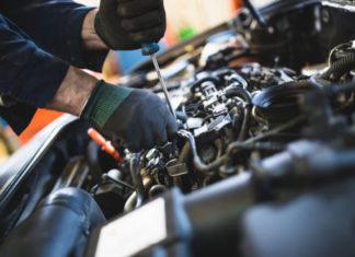 Regeneracja filtrów i innych elementów pojazdów
