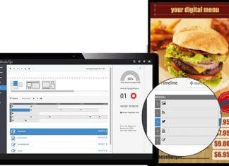 oprogramowanie digital signage