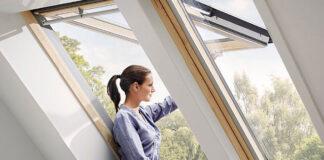 Dużo technicznych szczegółów o montażu nowoczesnych okien