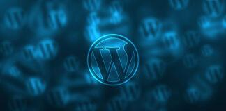 Strona w Wordpressie