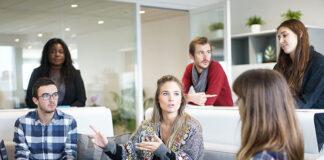 Jak tworzyć pozytywny wizerunek firmy?